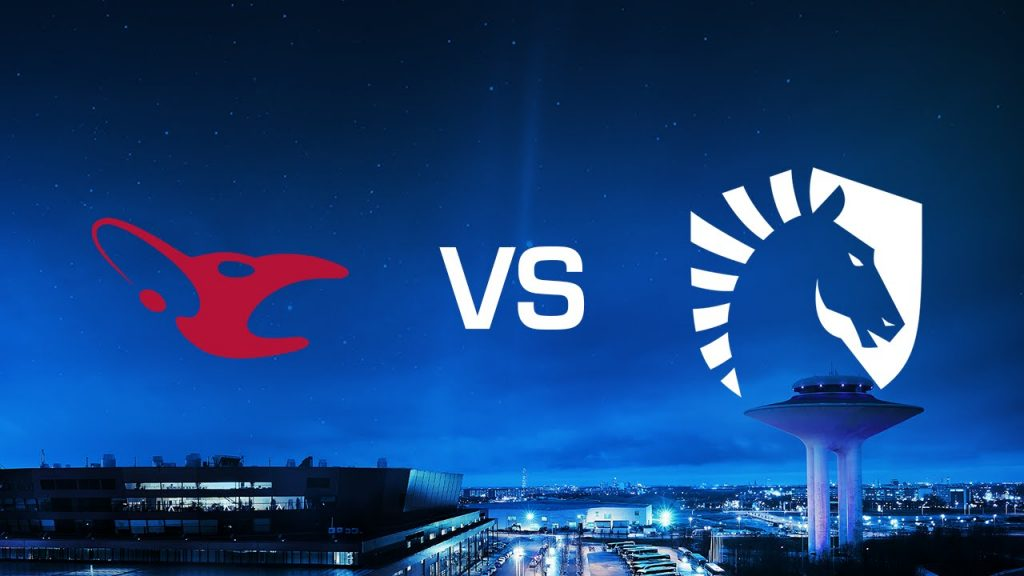 Preview: Does mousesports have a chance against Team Liquid?