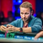Negreanu misses the seventh bracelet