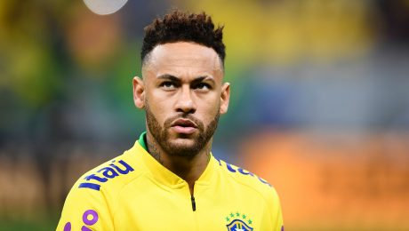 FIFA20: Is EA Brazil star Neymar taking off the cover?