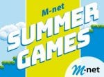 M-net Summer Games: The Games Are Opened