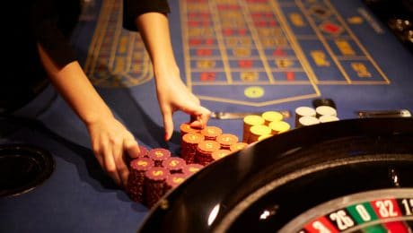 No more access to online casinos without a Swiss license