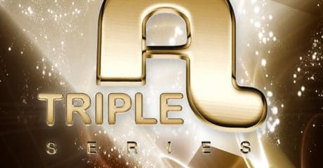 New Triple A tournament schedule with €100.000 GTD Main Event!