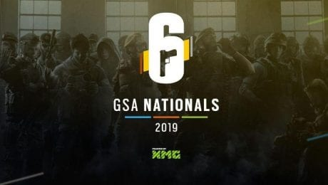 Ubisoft Announces New Rainbow Six Tournaments