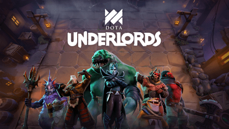 Dota Underlords has 3 times more players on Steam online