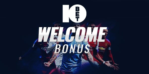 10bet sports welcome bonus