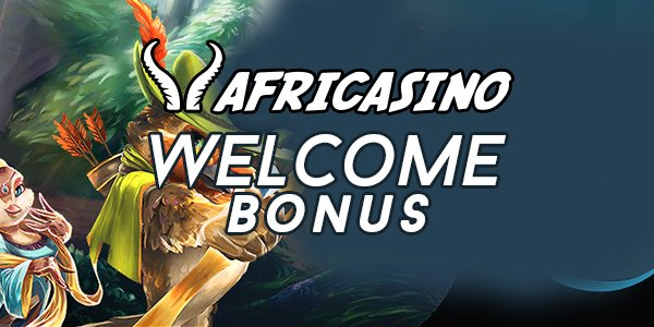 africasino welcome bonus