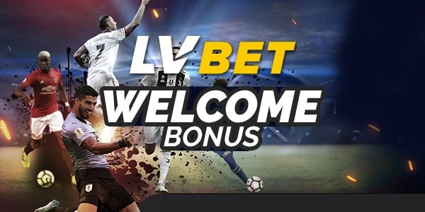 lv bet sports welcome bonus