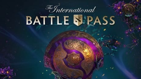 Dota 2 - Record prize money for The International 2019