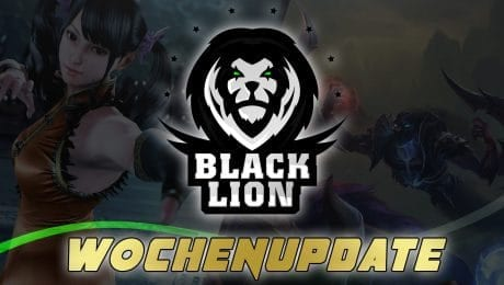 Black Lion: 'Remix' Return and MadGearFFM Event