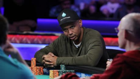 Borgata shows interest in Phil Ivey's WSOP winnings