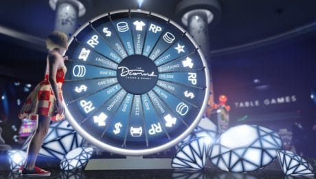 GTA 5 Online: Casino DLC Chip Tips - Gambling Details