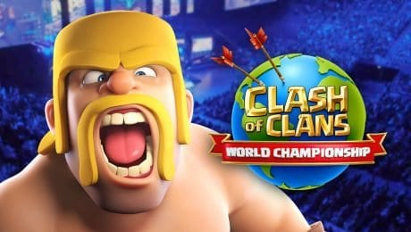 Clash of Clans World Championship