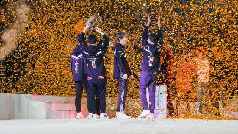 Vici defeats Liquid in final of Dota 2 Epicenter Major