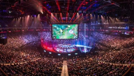 Austria: The eSports scene in Austria