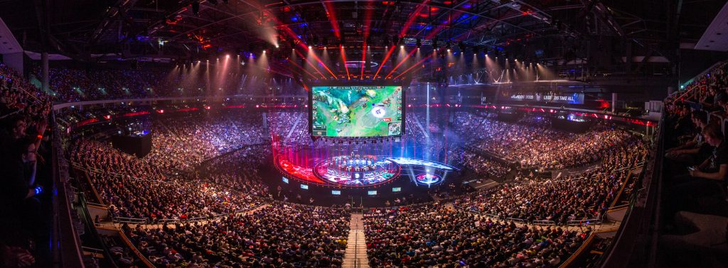 The most successful eSports teams on social media
