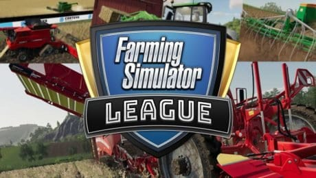 FSL: Agricultural simulator goes eSport at FarmCon 2019