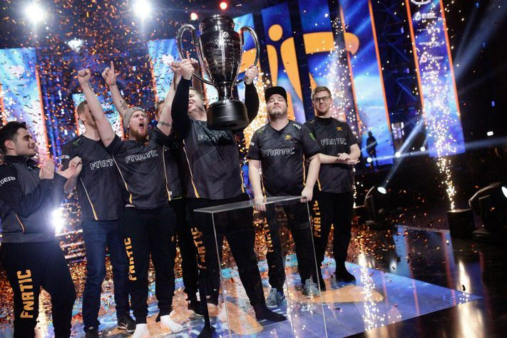 Fnatic: 15 years at the forefront of esports