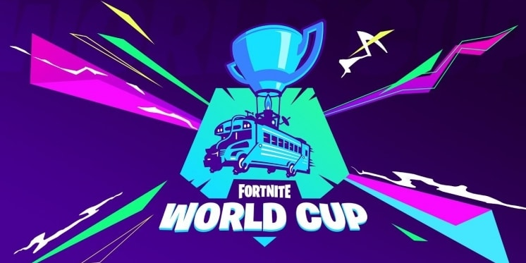 Fortnite World Cup - The Mega Event