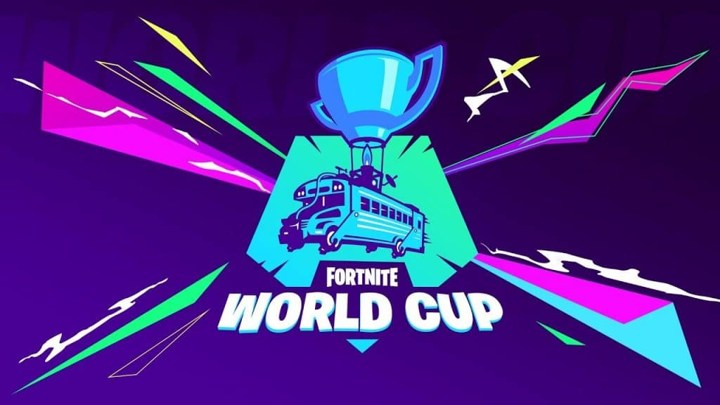 """A European will win the Fortnite World Championship"""
