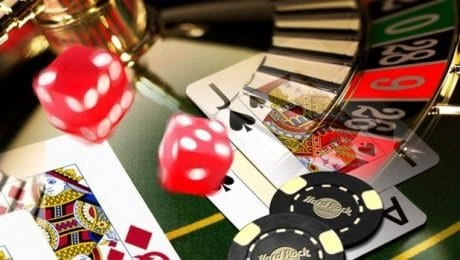 GAMBLING COSTS AUSTRIA 1.9 BILLION EURO