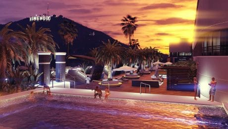 GTA 5 - Master Penthouse and more: What awaits you at the new Casino