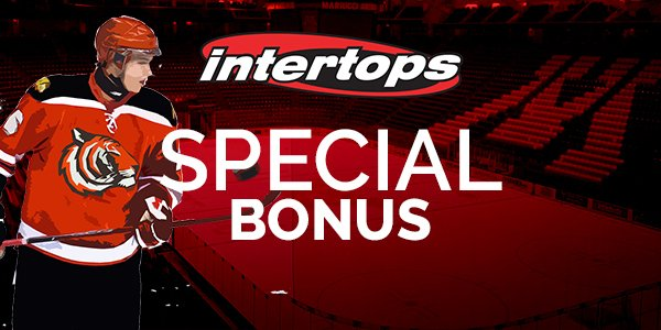 Intertops sports special bonus