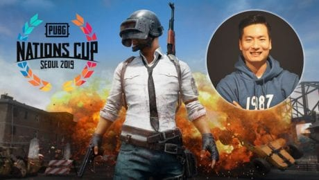 PUBG: Interview with eSports boss