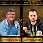 King's Boss Leon Tsoukernik confirms participation in Triton Million London