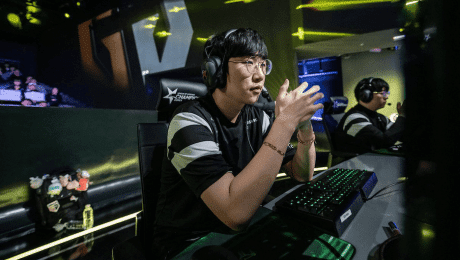 League of Legends: The fight for the top of the LCK table