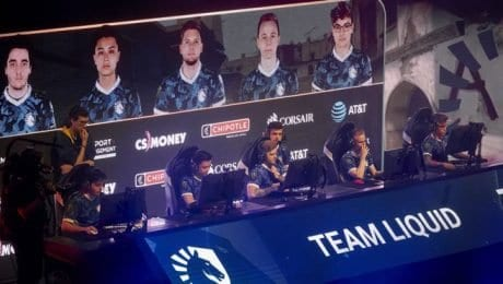 E-Sport: Liquid cracks million jackpot