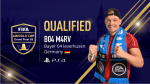 FIFA 19: Bayer 04 continues with M4RV