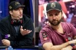 WSOP First Fifty Honors - Hellmuth is Bad Boy, Negreanu fan favourite