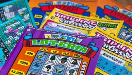 Will minors no longer be allowed to buy scratch tickets in Great Britain?