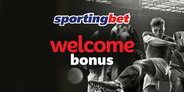 sportingbet sports welcome bonus