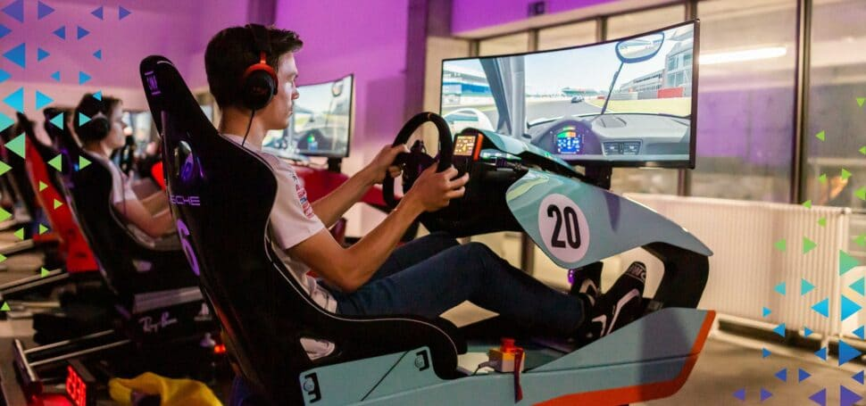 Swiss Sim Racing Series to grow in 2020