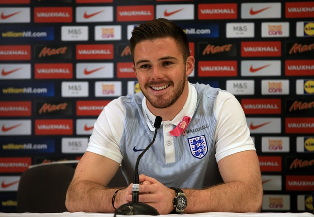 Germany v England – International Friendly – England Press Conference – St George's Park