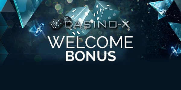 Casino x welcome bonus casino
