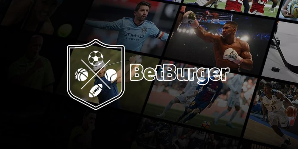 Surebet by BetBurger