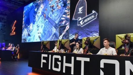 Gamescom 2019: eSports & Gaming