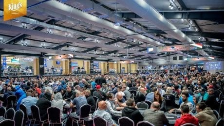 The German Poker Masters - €180,600 are waiting for the champion!