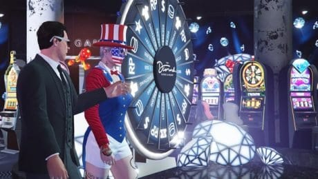 GTA Online's gambling DLC sets new player record