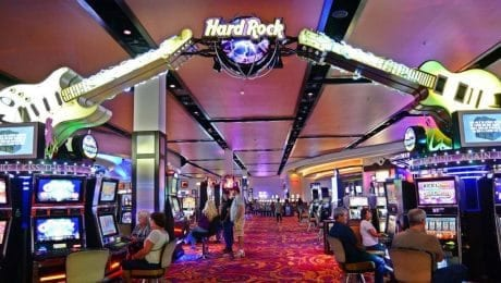 Hard Rock Casino Las Vegas closes in February