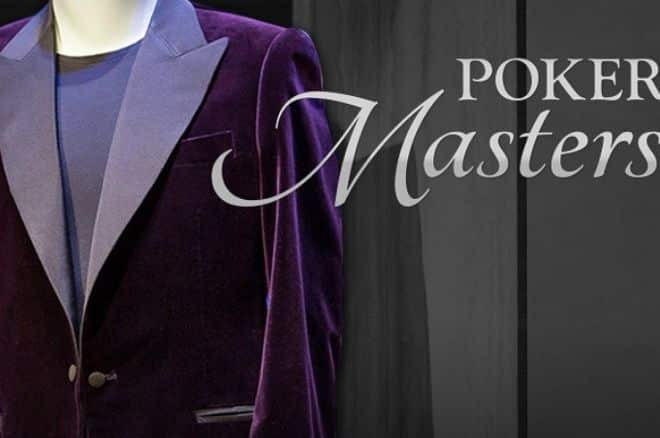 Poker Central Releases Poker Masters Tournament Schedule