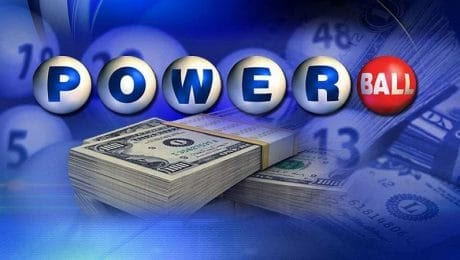 USA: Lotto player cracks Powerball jackpot