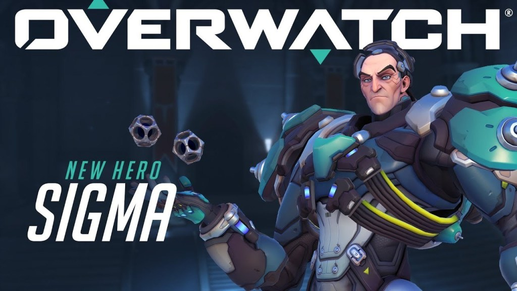 Overwatch: role selection and sigma