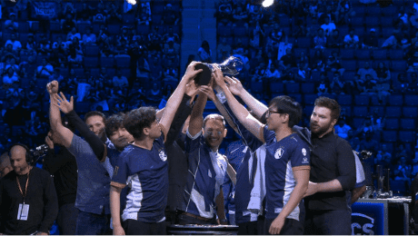 Team Liquid wins the LCS Summer Playoffs