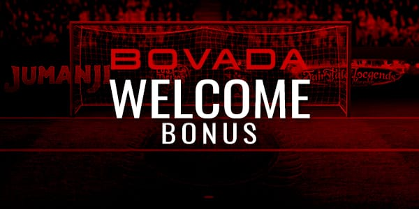 Bovada Sports Welcome Bonus Welcome Bonus Mybettingdeals