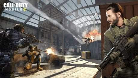 Call of Duty on the go? CoD: Mobile to be released on 1st October
