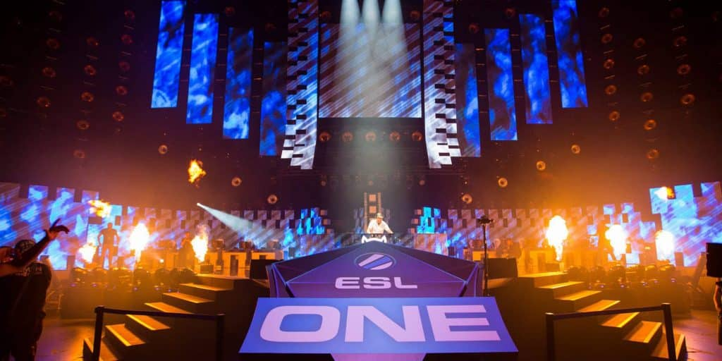 ESL Pro Tour: CS:GO tournament series with 5 million dollar prize money