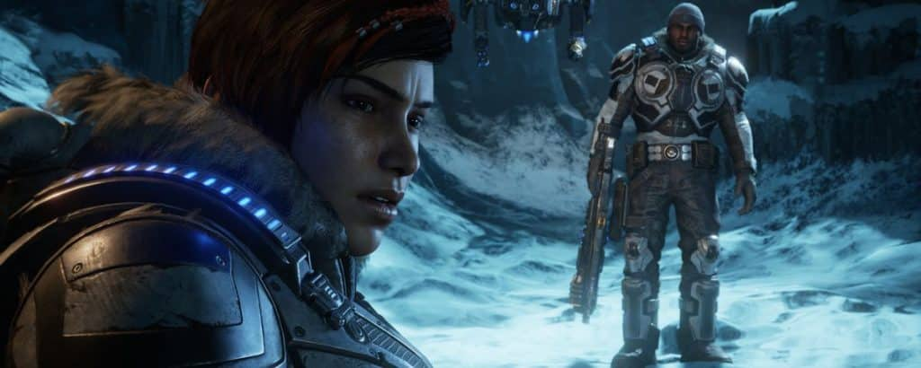 Gears 5 becomes an eSport: two million dollars for the first season